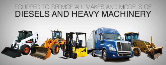 Toronto Heavy Equipment Repair 416 900 1000 Toronto